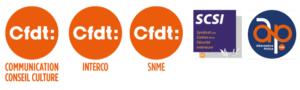 Logos F3C INTERCO SNME SCSI Alternative